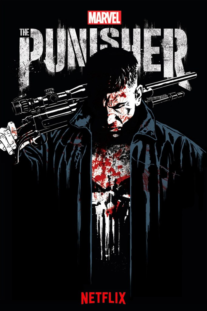 Justiceiro - The Punisher