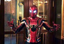 Homem-Aranha: Longe da Casa