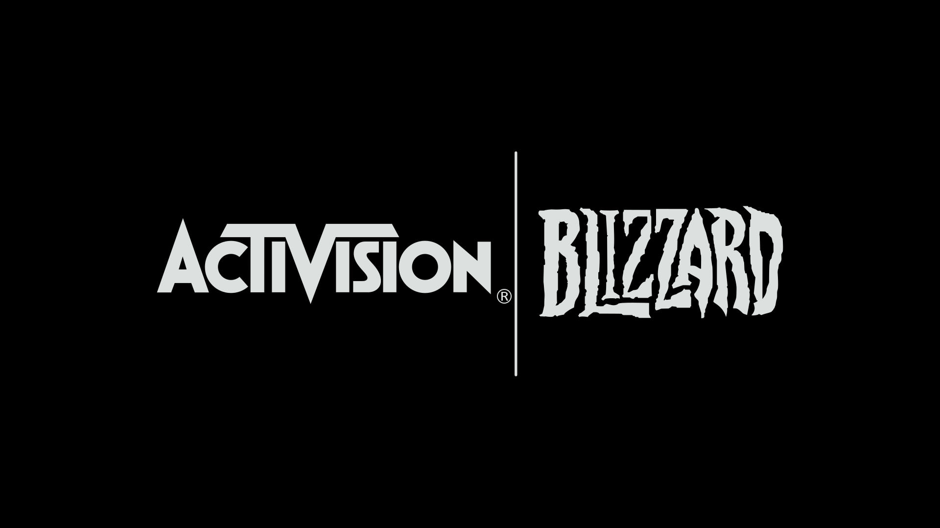 Blizzard Activion
