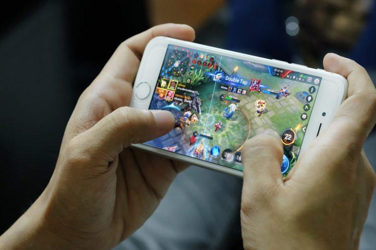 5 jogos mobile