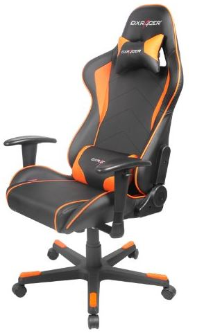 comfy pc gaming chair executive leather office chairs most comfortable best rated 2018 2019 dx racer fe08no