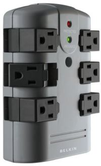 Best Wall Mounted Surge Protectors 2017-2018