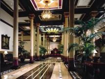 Driskill Hotel Bonus Nerd Trip - Trips
