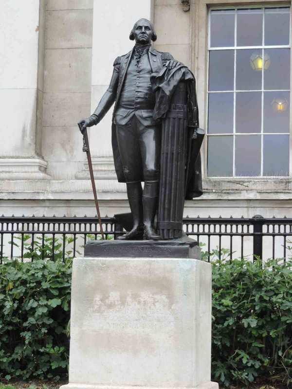 American Presidents In London Part 2 - Nerd Trips