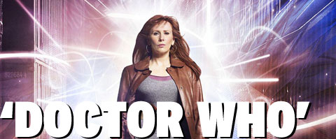 Donna Noble, Catherine Tate, Doctor Who, BBC