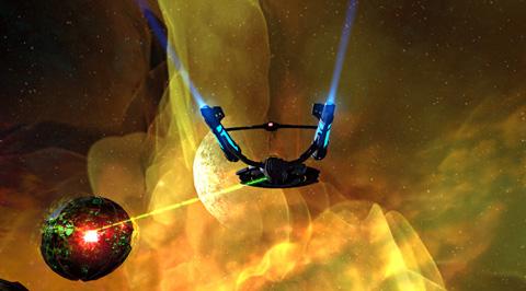Star Trek Online, Cryptic