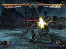Castlevania Judgment by Konami for Nintendo Wii