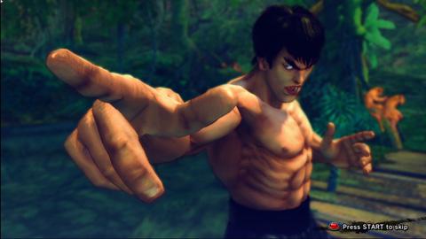 Street Fighter IV by Capcom