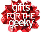 East Valley Tribune Nerdvana Gifts for the Geeky holiday wish list recommendations