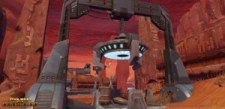 Star Wars The Old Republic by BioWare and LucasArts