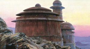 Palace of Jabba the Hutt