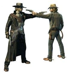 Ubisoft Call of Juarez Bound in Blood