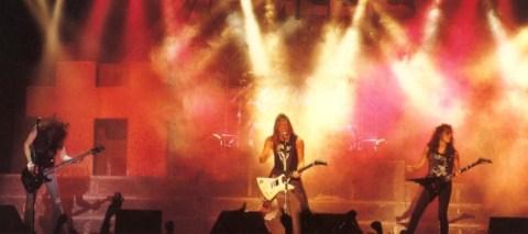 Metallica on Wikipedia
