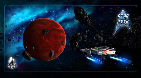 Star Trek Online contest image