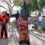 Phoenix Cactus Comicon 2009