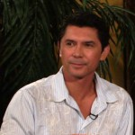 Lou Diamond Phillips Stargate Universe