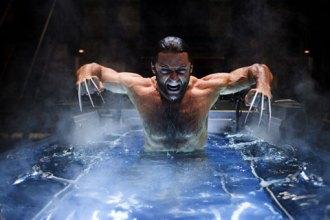 XMen Origins Wolverine starring Hugh Jackman