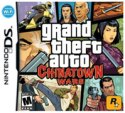 Grand Theft Auto GTA Chinatown Wars