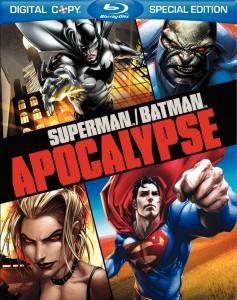 Superman/Batman:Apocalypse