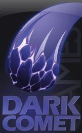 Dark Comet Games