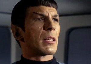 Spock (Pioneers of Television on PBS)
