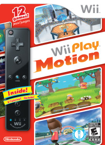 Wii Play Motion (Nintendo)