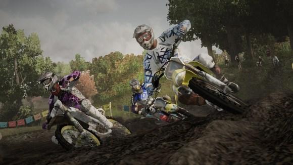 MX vs. ATV Alive (THQ)