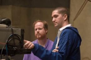 Drew Goddard and Joss Whedon