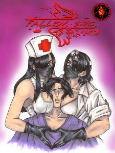 Fallen, Inc. #3