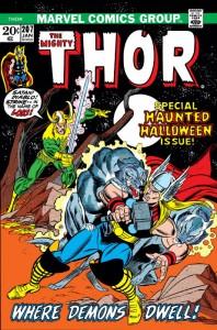 Thor #207