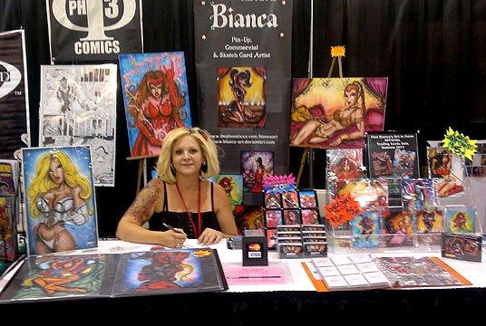 Bianca Thompson