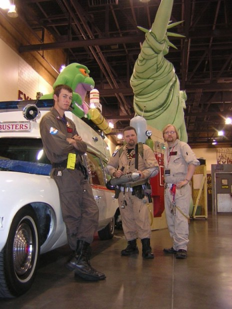 Arizona Ghostbusters