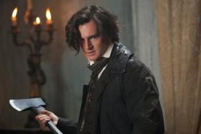 Benjamin Walker as Abraham Lincoln: Vampire Hunter