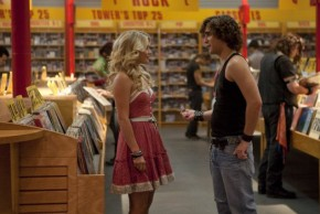 Tower Records in Rock of Ages