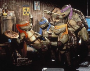 Teenage Mutant Ninja Turtles II: Secret of the Ooze