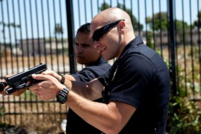 End of Watch - © 2011 Sole Productions, LLC