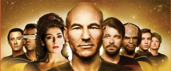 STAR TREK: THE NEXT GENERATION – A CELEBRATION OF SEASON 2