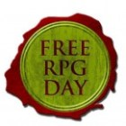 Free RPG Day logo