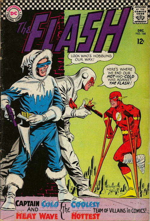 Flash #166