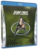 Star Trek TNG Season 3