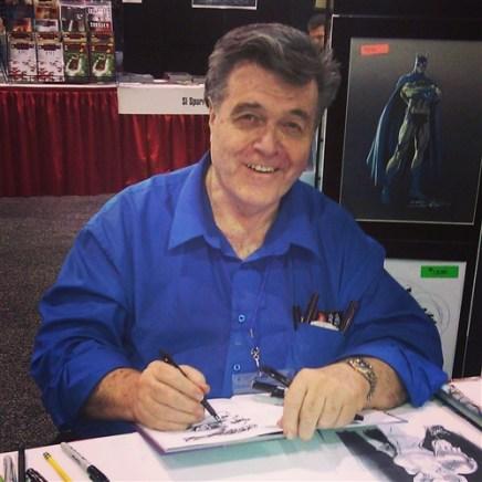 Neal Adams, Booth #772
