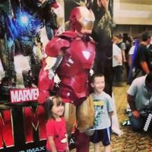 Iron Man & Friends