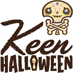 Keen Halloween by Stream Crow
