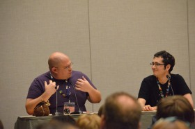 Phoenix Comicon 2014 - Thursday, June 5, 2014