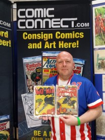 Rob Reynolds - ComicConnect.com