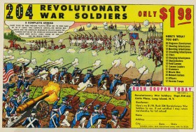 Adventure Comics #296 – May, 1962