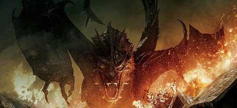 The Hobbit: The Battle of Five Armies