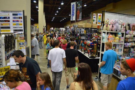 2015 Amazing Arizona Comic Con