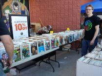 FDCB 2015 - Jesse James Comics