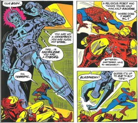 Marvel Team-Up #9 – May, 1973